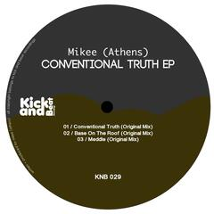 Conventional Truth EP
