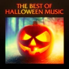 The Best of Halloween Music, Sound Effects and Soundtracks