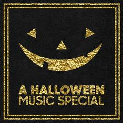 A Halloween Music Special