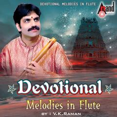 Devotional Melodies in Flute