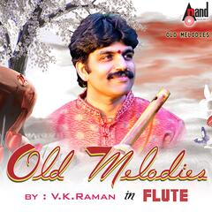 Old Melodies in Flute