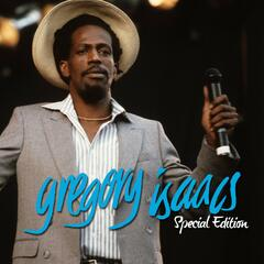 Gregory Isaacs : Special Edition