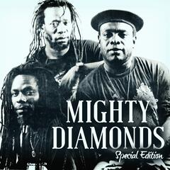 Mighty Diamonds : Special Edition