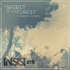 The Spirit of the Forest EP
