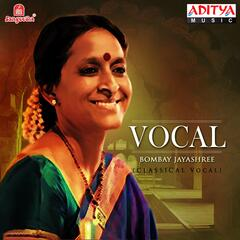 Vocal - Bombay Jayashree