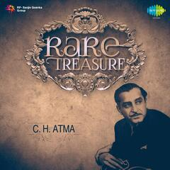 Rare Treasure: C.H. Atma