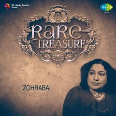 Rare Treasure: Zohrabai