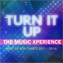 Turn It Up - The Music Xperience (Best of Pop Charts 2011 - 2014)