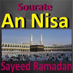 Sourate An Nisa