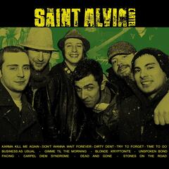 The Saint Alvia Cartel