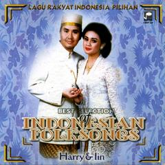 Best Selection of Indonesian Folksongs, Vol. 1