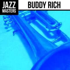 Jazz Masters: Buddy Rich