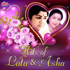 Hits of Lata & Asha