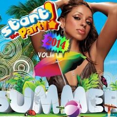 Summer Party 2014, Vol.III