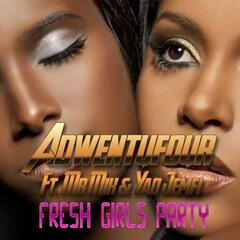 Fresh Girls Party