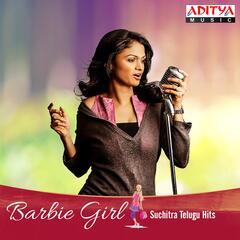 Barbie Girl Suchitra Telugu Hits