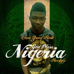 God Bless Nigeria