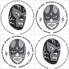 The Complete Luchador