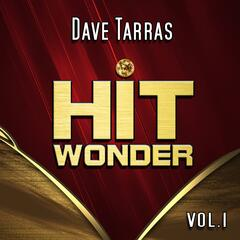 Hit Wonder: Dave Tarras, Vol.1