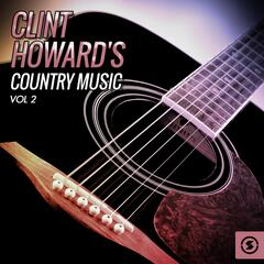 Clint Howard's Country Music, Vol. 2