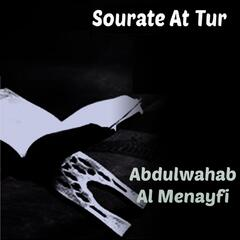 Sourate At Tur