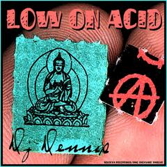 Low on Acid EP