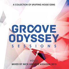 Groove Odyssey Sessions, Vol. 1