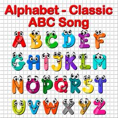 Alphabet - Classic ABC Song