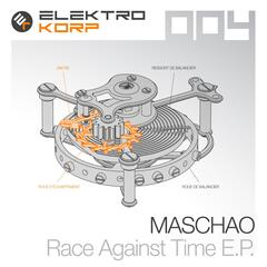 Race Against Time EP