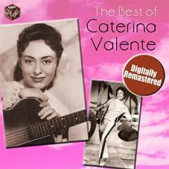 The best of Caterina Valente