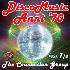 Disco Music Anni 70, Vol .1