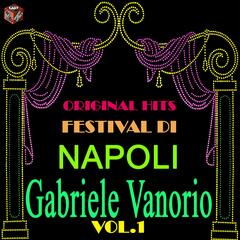 Original Hits: Festival di Napoli, Vol. 1