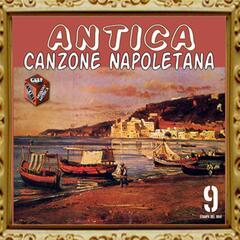Antica canzone napoletana, Vol. 9