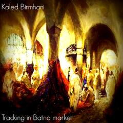Ambient Music: Tracking in Batna Market