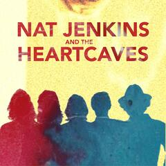 Nat Jenkins and the HeartCaves