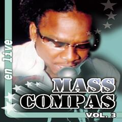 Mass konpa, vol. 3