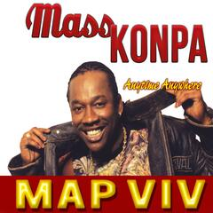 Mass Konpa (Map VIV) [Anytime Anywhere]