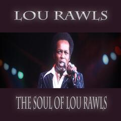 The Soul of Lou Rawls