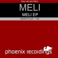 Meli EP (Aeon Flux / 139)