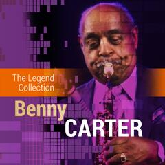 The Legend Collection: Benny Carter