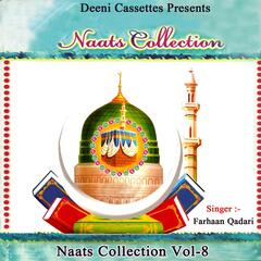 Naats Collection, Vol. 8