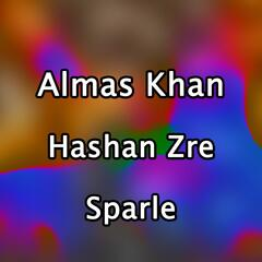 Hashan Zre Sparle