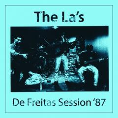 De Freitas Session '87