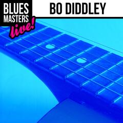 Blues Masters: Bo Diddley