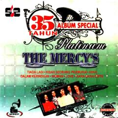 35 Tahun Album Special Platinum: The Mercy's