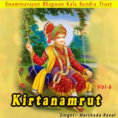 Kirtanamrut, Vol. 6