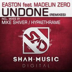Undone (The Remixes)