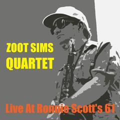 Live at Ronnie Scott's 61