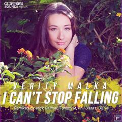 I Can't Stop Falling