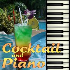Cocktail and Piano